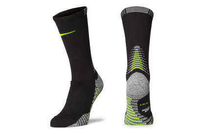 Nike Grip Lightweight Crew Training Socks