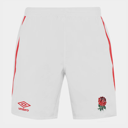 Umbro England Home 7s Shorts 2020 2021