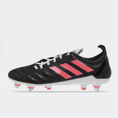 adidas Malice Rugby Boots Soft Ground