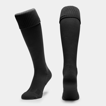 Mitre Mercury Plain Match Sock