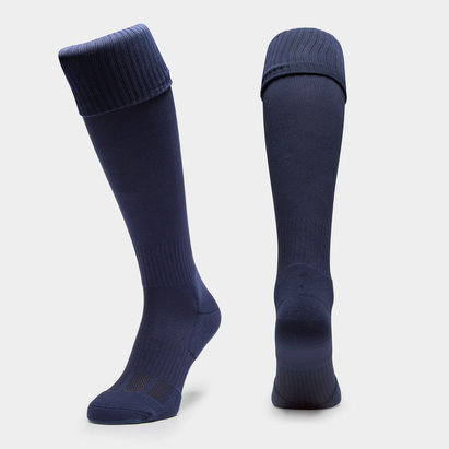 Mitre Mercury Kids Plain Match Sock