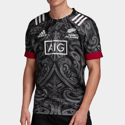 adidas Maori Jersey Mens