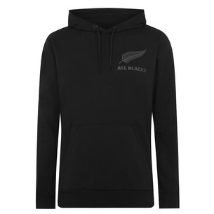 adidas All Blacks Supporters Hoodie Mens
