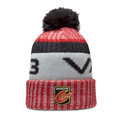 VX3 Dragons 19/20 Bobble Hat