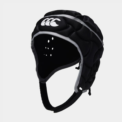 Canterbury Club Head Guard