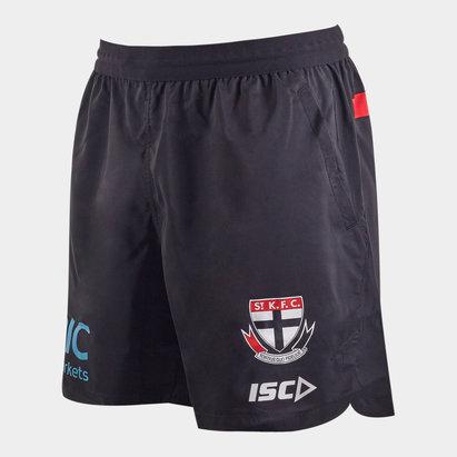 ISC St Kilda Saints 2020 AFL Players Training Shorts