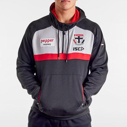 ISC St Kilda Saints 2020 AFL Hooded Sweat