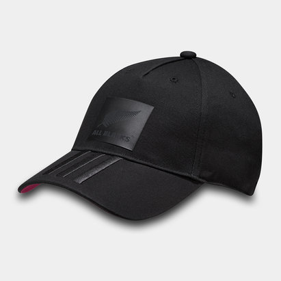 adidas New Zealand All Blacks C40 Rugby Cap