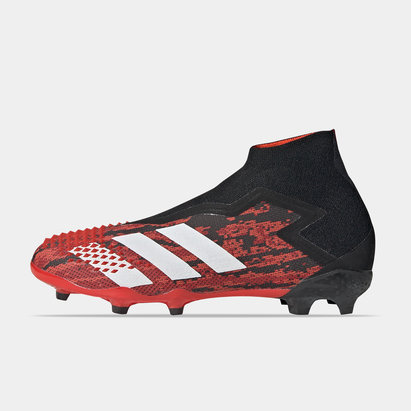 adidas Predator 20+ FG Kids Football Boots
