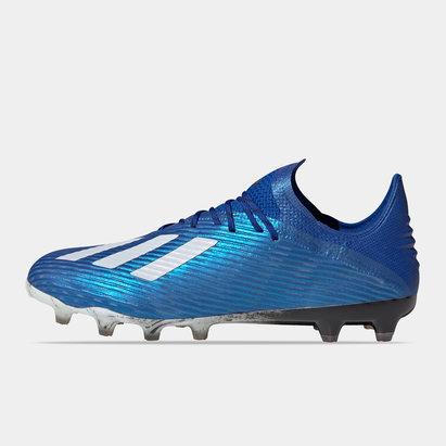 adidas X 19.1 AG Football Boots