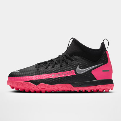 Nike Phantom GT Academy DF Junior Astro Turf Trainers