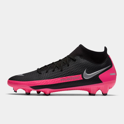 Nike Phantom GT Academy DF FG Football Boots