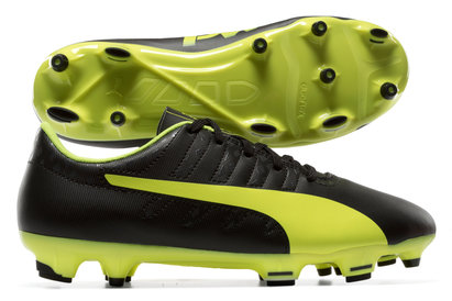 Puma evoPOWER Vigor 4 FG Kids Football Boots