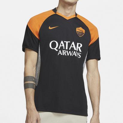 Nike AS Roma Third Shirt 2020 2021