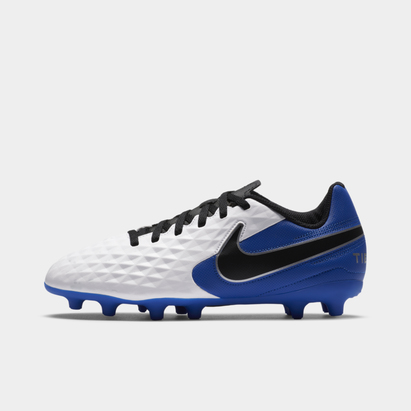 Nike Tiempo Legend Club Childrens FG Football Boots