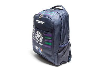 Macron Scotland 2017/18 Rugby Backpack