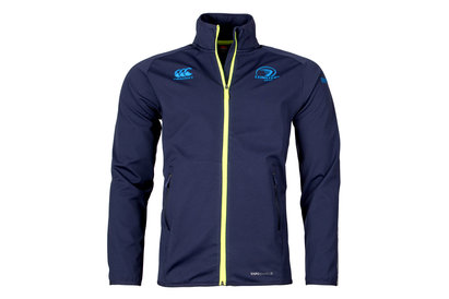 Canterbury Leinster 2017/18 Players Anthem Rugby Jacket