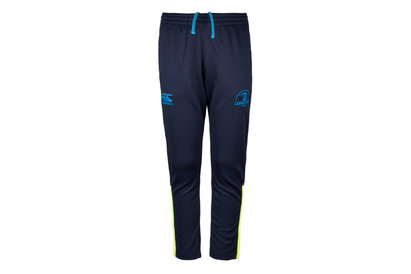 Canterbury Leinster 2017/18 Kids Poly Knit Rugby Training Pants