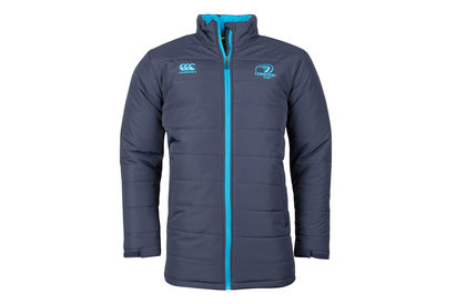 Canterbury Leinster 2017/18 Thermoreg Padded Rugby Jacket