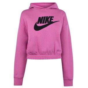 Nike Sportswear Icon Clash Fleece Hoodie Ladies