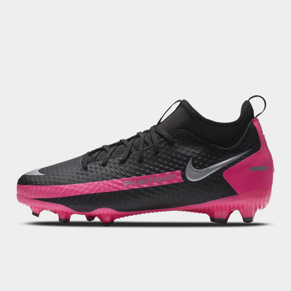 Nike Phantom GT Academy DF Junior FG Football Boots