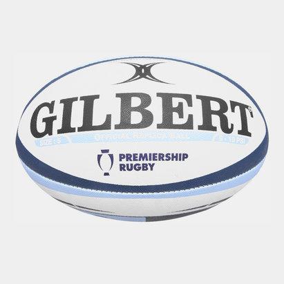 Gilbert Pro 14 Replica Rugby Ball