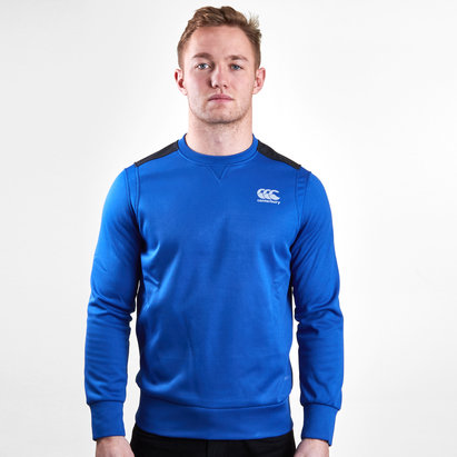 Canterbury Thermoreg Crew Training Top