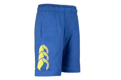 Image of Vapodri Youth Cotton Rugby Training Shorts