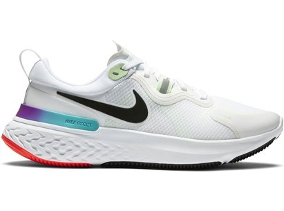 Nike React Miler Ladies Running Shoes