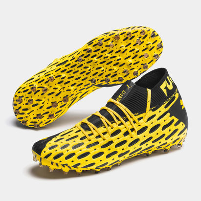 Puma Future 5.1 Netfit MG Football Boots