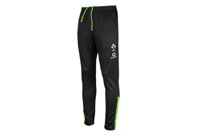 Canterbury Ireland IRFU 2017/18 Players Poly Knit Rugby Pants