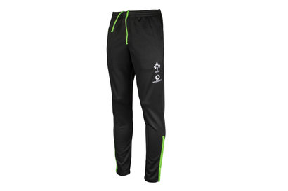 Canterbury Ireland IRFU 2017/18 Kids Poly Knit Rugby Pants