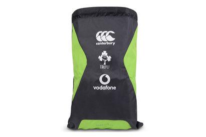 Canterbury Ireland IRFU 2017/18 Players Rugby Gym Bag