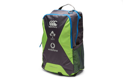 Canterbury Ireland IRFU 2017/18 Small Rugby Backpack