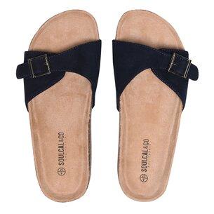 Cork Sliders Ladies
