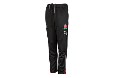 Canterbury England 2017/18 Kids Poly Knit Rugby Pants