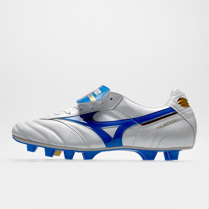 Mizuno Morelia II Made In Japan FG Football Boots