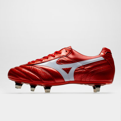 Mizuno Morelia II Made In Japan SI SG Football Boots
