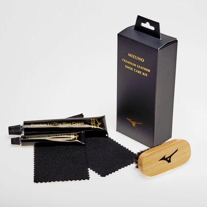 Mizuno Premium Leather Care Cleaning Kit