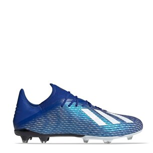adidas X 19.2  Football Boots Firm Ground
