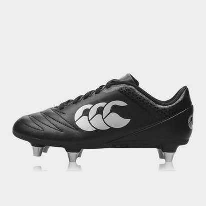 Canterbury Stamp Club Junior SG Rugby Boots