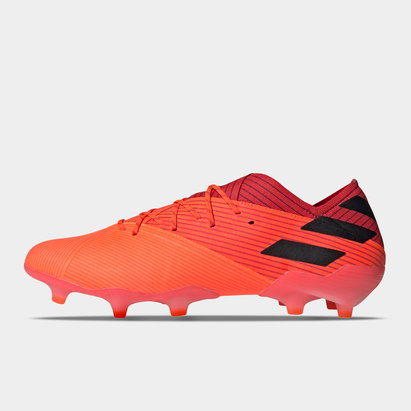 adidas Nemeziz 19.1  Football Boots Firm Ground