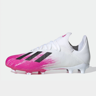 adidas X 19.3 Childrens FG Football Boots