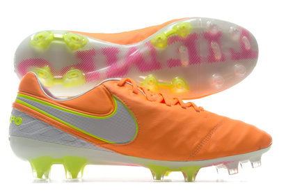 Nike Tiempo Legend VI FG Womens Football Boots
