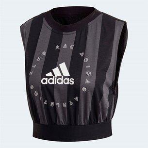 adidas Athletics Club Tank Top Ladies