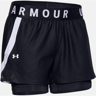 Under Armour 2in1 Shorts Ladies