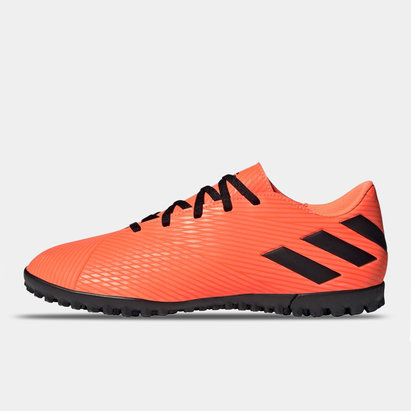 adidas Nemeziz 19.4 Football Trainers Turf
