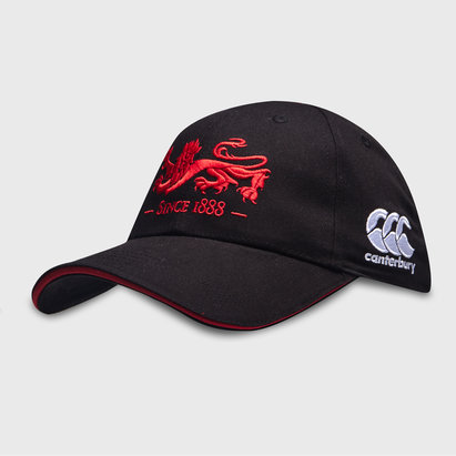 Canterbury British and Irish Lions Supporters Cap