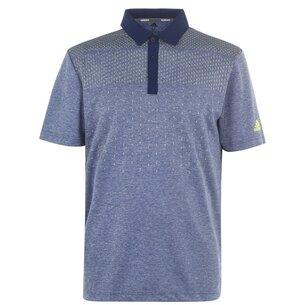 adidas Sport Polo Shirt Mens