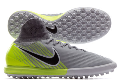 Image of MagistaX Proximo II Kids TF Football Trainers